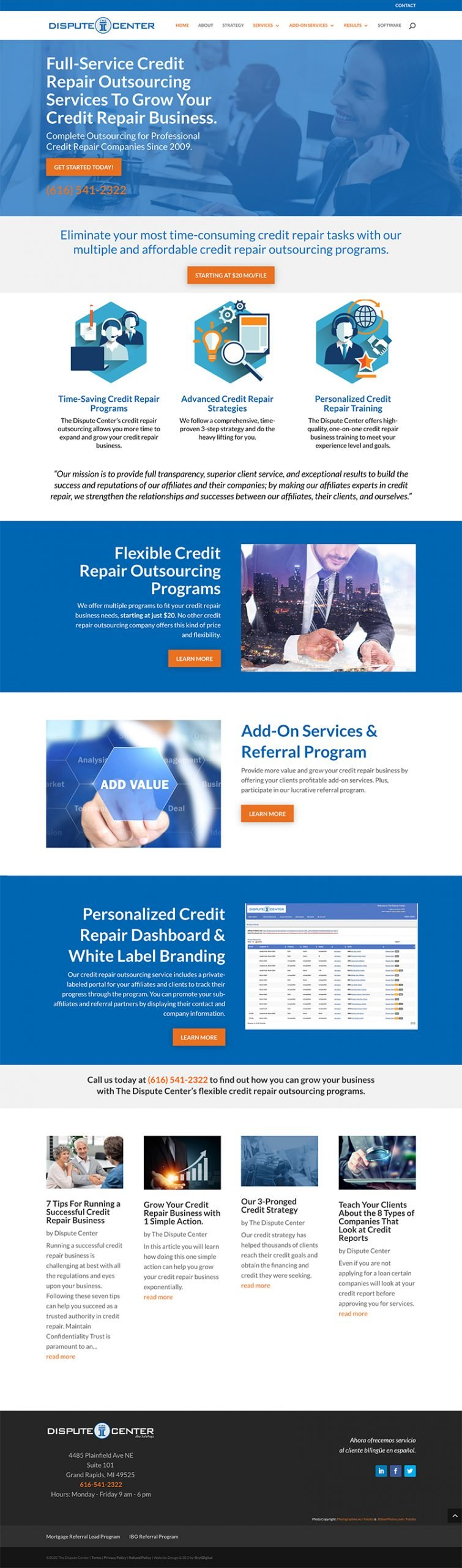 The-Dispute-Center-Premier-Credit-Repair-Outsourcing